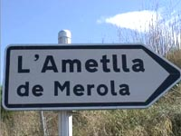 Ametlla de Merola