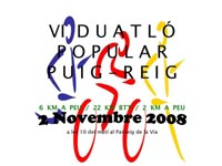 Duatló de Puig-reig 2008